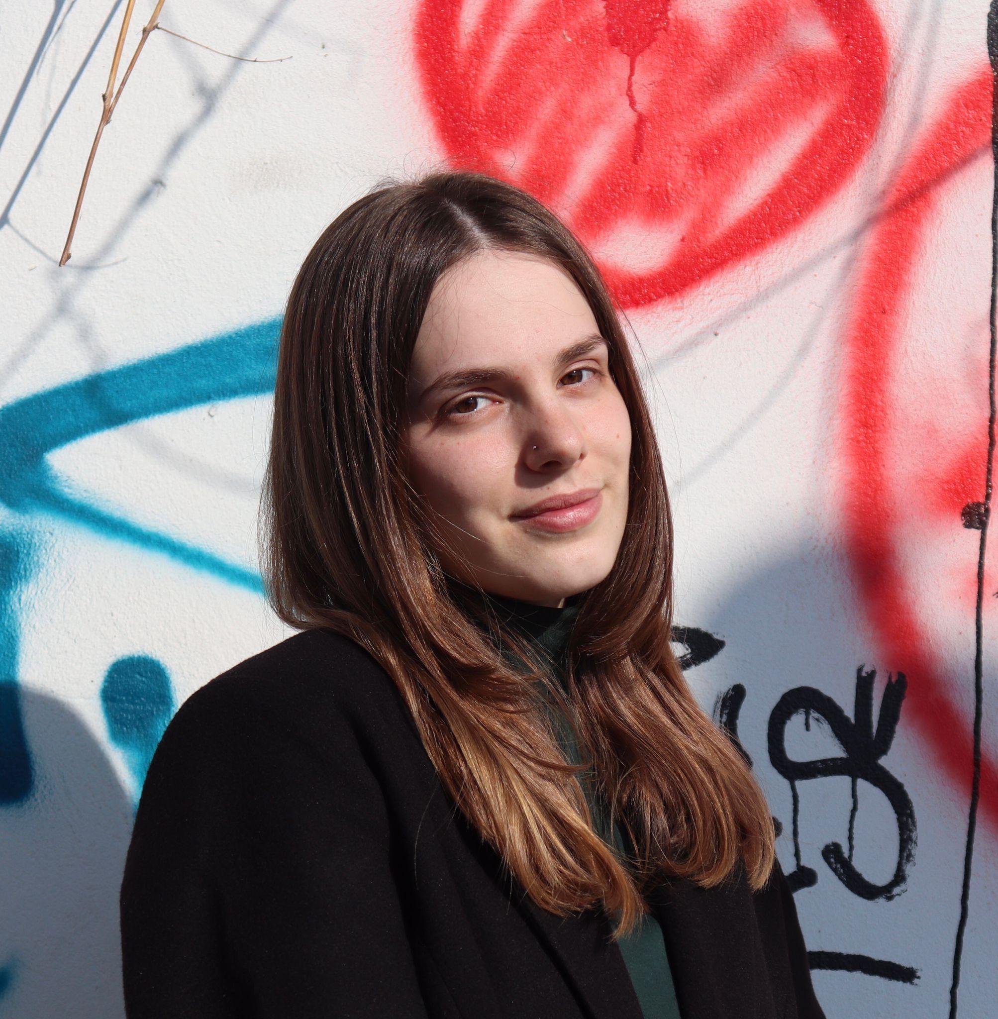 Ines Teodosijević